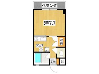 【玄関】TAMAKIセントラルMマンション