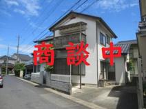 鳥取市吉成中古戸建ての画像