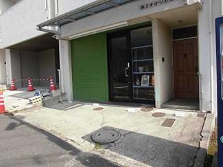 【駐車場】西区井口鈴が台2丁目