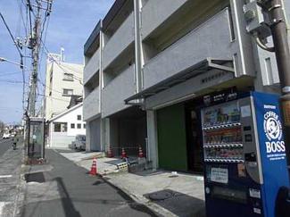 【前面道路含む現地写真】西区井口鈴が台2丁目