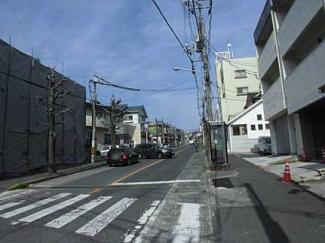 【周辺】西区井口鈴が台2丁目