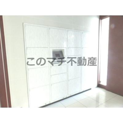 【エントランス】アジリア博多イースト(アジリアハカタイースト)