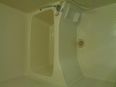 【浴室】五代ハイツ