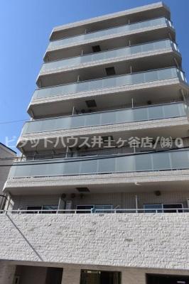 【外観】リヴシティ横濱蒔田ステーションアリーナ