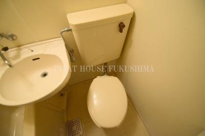 【トイレ】サンクリエート薫風