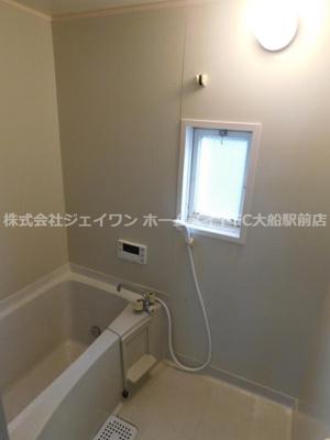 【浴室】スプリングピアG