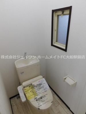 【トイレ】スプリングピアG