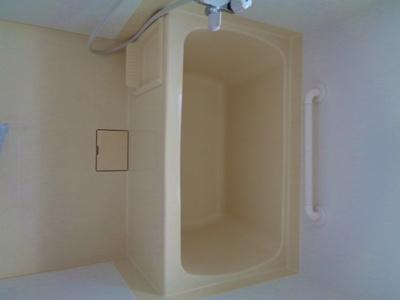 【浴室】苅田10貸家