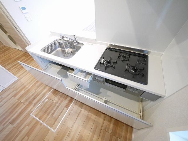 【キッチン】シャーメゾン カーネリアン