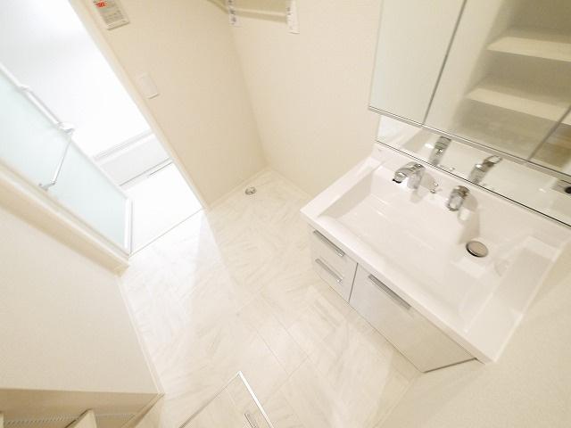 【寝室】シャーメゾン カーネリアン