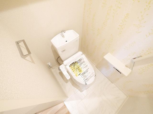 【トイレ】シャーメゾン カーネリアン