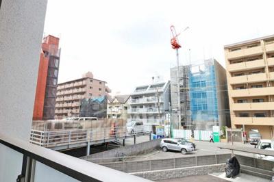 【展望】プレサンス新大阪ジェイズ
