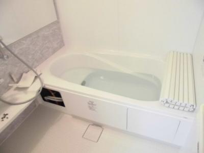 【浴室】アンリッシュ