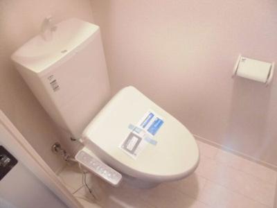 【トイレ】アンリッシュ
