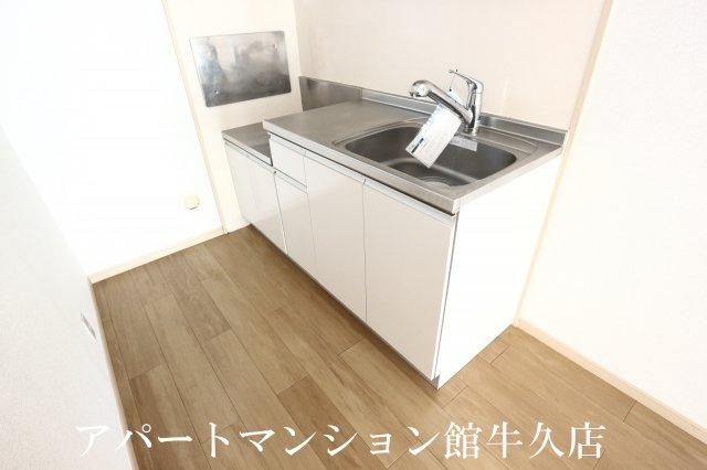 【キッチン】グリーンリッチヒルズC