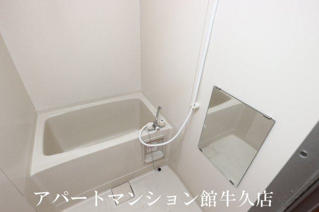 【浴室】グリーンリッチヒルズC