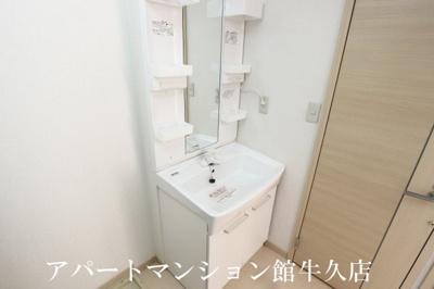 【洗面所】グリーンリッチヒルズC