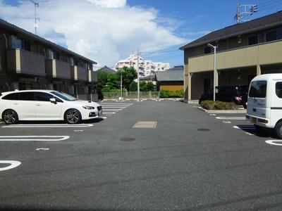 【駐車場】エスペランサII