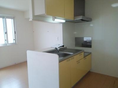 【キッチン】エスペランサII