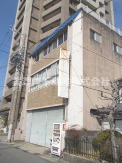 【外観】56536 岐阜市梅ヶ枝町事業用