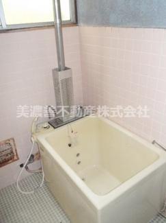 【浴室】56536 岐阜市梅ヶ枝町事業用