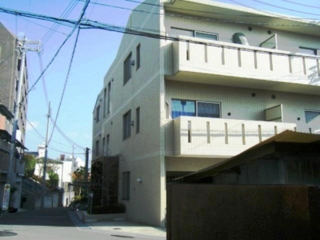 【外観】ソレイユ曽根東町