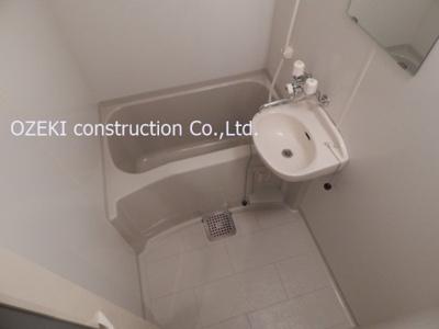【浴室】リリックコート桜