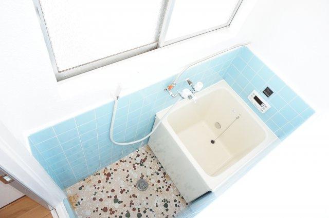 【浴室】田園荘北棟