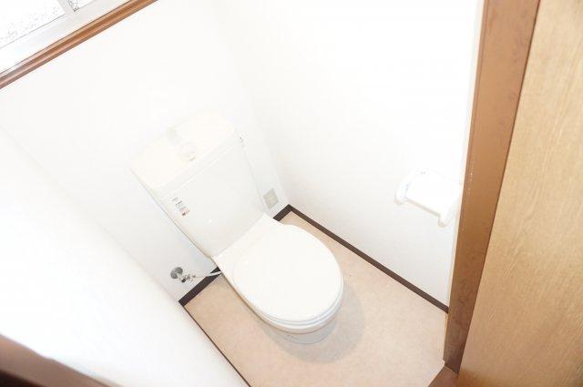 【トイレ】田園荘北棟