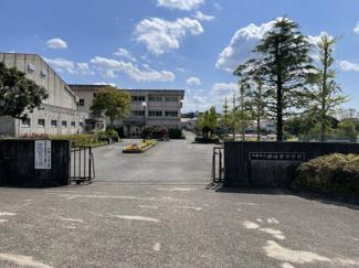 姉崎中学校