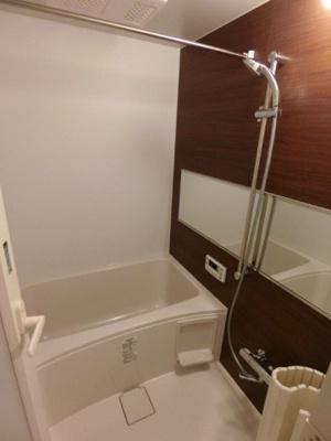 【浴室】プライベートプレイス広尾
