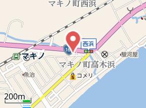 【地図】セジュール潤