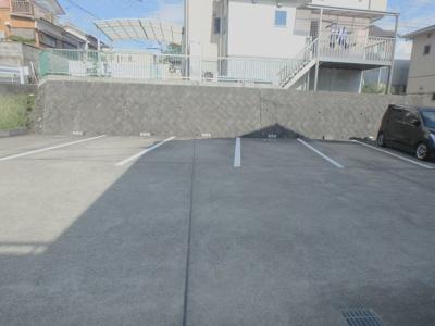 【駐車場】メゾンミル