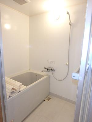 【浴室】メゾンミル