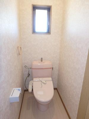【トイレ】メゾンミル