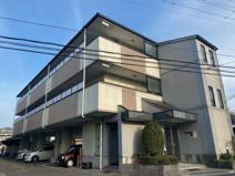 ベルメゾン一須賀Ⅱ号館の画像