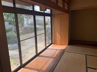 【和室】倉敷市片島町 中古住宅 2200万円