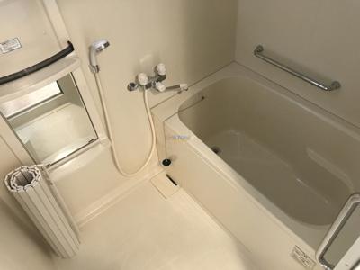 【浴室】アソシアード御幣島