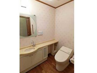 【トイレ】西区新庄町