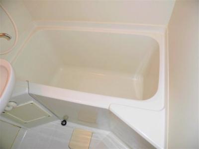 【浴室】ハイツファミリーアーレ