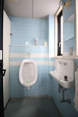 【トイレ】大石ファーストビル