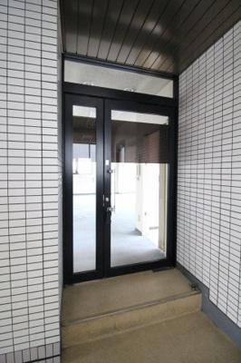 【玄関】大石ファーストビル