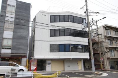 【外観】大石ファーストビル