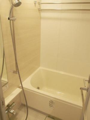 【浴室】ディームス麻布狸穴町