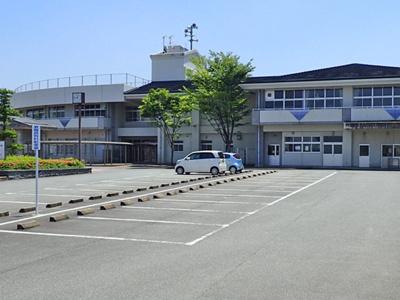 月の浦小学校エリア