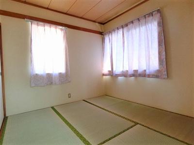 【寝室】トラペジウム