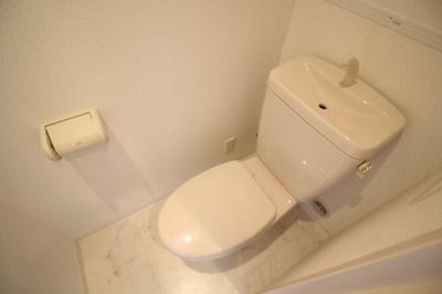 【トイレ】リヴェール天城