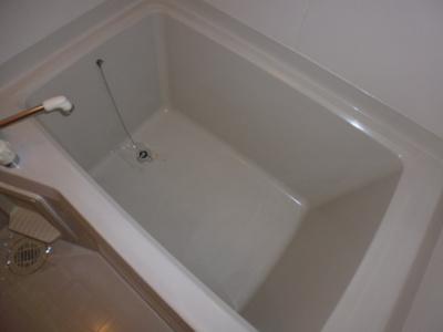 【浴室】ベネッセ西の浦