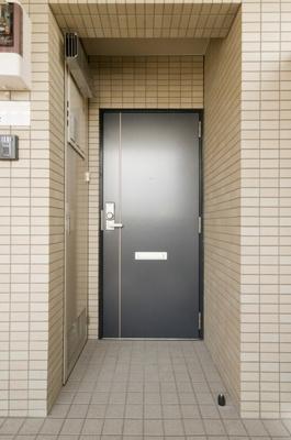 【玄関】クルベルク