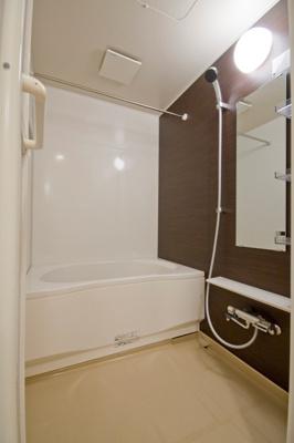 【浴室】クルベルク